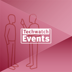 Techwatch Events