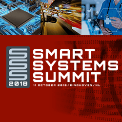Smart Systems Summit 2018