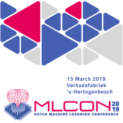 Machine Learning Conference Den Bosch