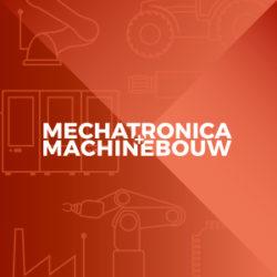 Logo Mechatronica&Machinebouw 2019