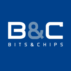 logo podcast Bits&Chips